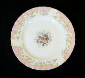Beautiful Royal Albert Serenity Bread Plate