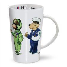 TAZZA da latte macchiato-Help for Heroes Bears