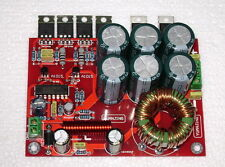DC12V To Dual 32V ±32VDC Boost Power Supply Board 180W For HiFi Amplifier Amp