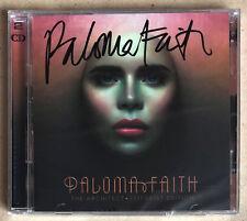 PALOMA FAITH * THE ARCHITECT - ZEITGEIST EDITION * SIGNED 2CD SET * BN & SEALED!