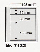 SAFE Eurosystem Seiten im 10er Pack Art.-Nr. 7132