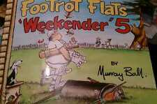 Footrot Flats Weekender 5 by Murray Ball (Paperback, 1995)