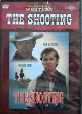 The Shooting - DVD -COLLECTION WESTERN [Anglais sous-titres français] DVD - NEUF