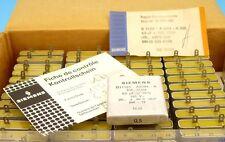0.5UF 250V MATCHED QUAD Halske MP Audio Klangfilm Capacitor B11151-A2504-K 0,5uF