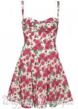 Cotton Bandeau Casual Topshop Dresses for Women