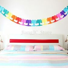 3m Hawallan Themed Events Beach Party Tropical Rainbow Decoration Palm Tree