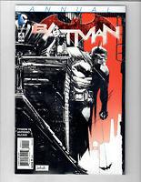 Batman Annual #4 Nov 2015 DC Comic.#131230D*4