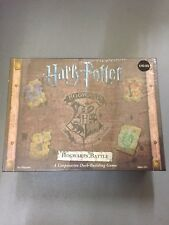 Harry Potter Hogwarts Battle a Cooperative Deck Building Game NEW SEALED