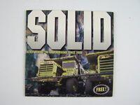 Strip Mining The Underground Since 1990 Relapse PROMO Sampler CD