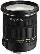 Sigma 17-50mm F2.8 EX DC Os HSM 583955 - Gar.europa
