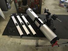 Meade Equatorial Reflector Telescope Model 114EQ-AR