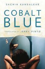 Cobalt Blue by Kundalkar,Sachin, Good Used Book (Hardcover) FREE & FAST Delivery