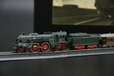 ATLAS 1/220 ORIENT-EXPRESS Minitrain Rail Trains Set Model Child Collection Gift