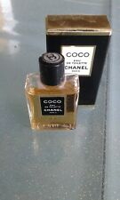 Miniature COCO CHANEL EAU DE TOILETTE 4ml  PLEIN