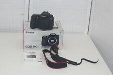 Canon EOS 80D 24.2MP DSLR Digitalkamera##26