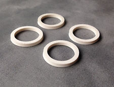4x pushrod tube seal for Triumph 5TA T90 T120 T140 T150/160 BSA R3 A75  70-4752