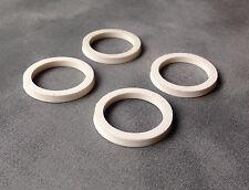 4x pushrod tube seal for Triumph T120 T140 T150/160 BSA R3 A75  70-4752