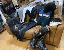 New listing equestrian pants/ boots sold in lot