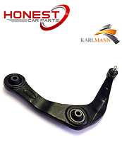 For PEUGEOT 206 206SW 1998-2009 FRONT LEFT LOWER WISHBONE SUSPENSION ARM