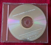 Daniele Silvestri IL MIO NEMICO cd single promo RARO Fabi Gazze' musica Italiana