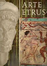 BLOCH Raymond (testo di), Arte etrusca