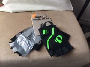 Pearl Izumi SELECT Bike Gloves (For Men)  M (Girth 8 IN-8.75 IN)
