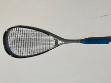 squash racket super gun 130 browning, titanium graphite