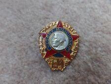 Rare Vintage Collection Czechoslovakia - CZSSR  Badge . Good Gift.