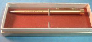 Mongoose / Garland Mechanical Pencil- NEW- USA Made Vintage- NIB
