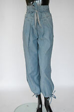 Miss Sixty New Women's Joy Trousers Aladdin Jeans Size W26