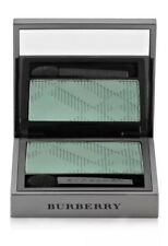 BURBERRY EYE COLOUR WET & DRY SILK EYE SHADOW - 309 AQUA GREEN NEW Boxed