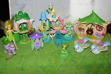DISNEY Tinker Bell Playmates Toys Figures and More