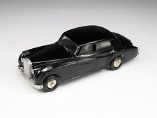 Mercury - Art.29 - Rolls Royce Silver Shadow Black - 1/43e - Italy