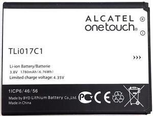 New OEM Alcatel TLi017C1 One Touch OT-5027B DAWN OT-4060O STREAK OT-4060A IDEAL