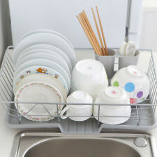 Kitchen Dish Drying Racks For Sale Ebay