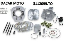 3112099.TO MALOSSI TEAM FACTORY THERMOEINHEIT GILERA DNA 50 2T LC