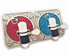 7-Eleven Slurpee Machine 7-11 ICEE Slushee Drink Jumbo LE50 Hat Jacket Lapel Pin