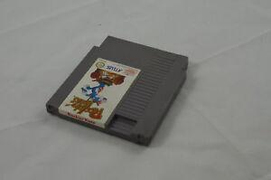 Rockin' Kats NES Spiel #1301