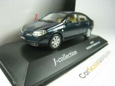 Nissan primera 2.0c 2003 1/43 j Collection (Green)