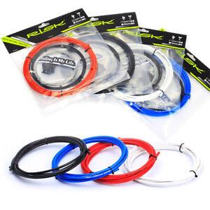 Universal Bike Shifting Wire Set Bicycle Brake Wire Set 4/5mm Shift SetAZUK