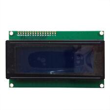 2x (20x4 caracteres módulo lcd visualización azul fondo & iluminación fur Arduino w1o2