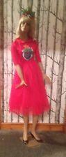 Pug Christmas dress