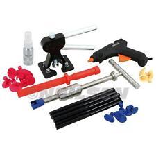 Dent Repair Tool KIt Universal Dent Lifter Puller Slide Hammer Mini