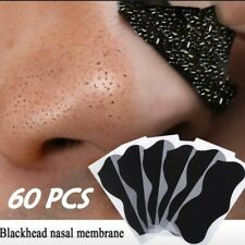 Blackhead Removing Deep Cleansing Pores Nose Strips Mask 60 Pieces