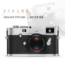 All Body Protection Film for Leica M-P (typ240) (by 213Lab)