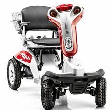"""Rutland Mantis"" Titan 4 portable 8 MPH Mobility scooter 3 year Warranty"