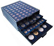 MP-BOX MONETE NUMISMATICA 20 CASELLE PER OBLO' 47 X 47 MM.