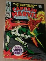 Lot of 110 issues of 19 different series like Captain Marvel, Batman, etc/2