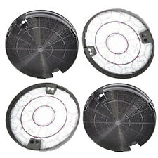 IGNIS Type 10 Carbon Filters Cooker Hood Vent Extractor 481249038013 x 4