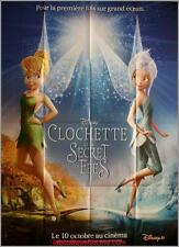LA FEE CLOCHETTE Movie Poster / Affiche Cinéma DISNEY